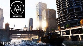 WATCH DOGS: The Hunt Livestream | PC Watch Dogs Walkthrough Part 2 | Ubisoft Watch Dogs