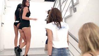 Pitbull TV - KSW 25 BACKSTAGE 03/03 Mamed Khalidov vs Ryuta Sakurai