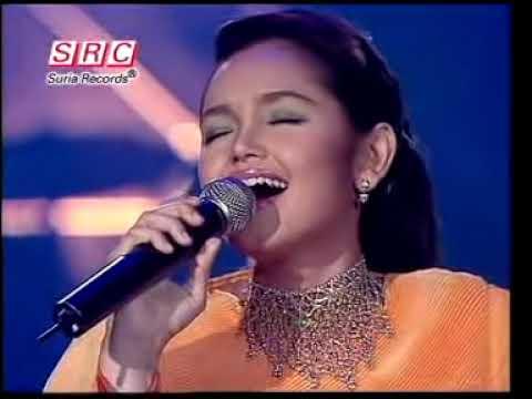 Nian Di Hati - Siti Nurhaliza - Juara Lagu