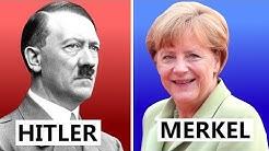 Die 10 wichtigsten Deutschen aller Zeiten