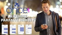 Once / Tinder : Taquiner jouer et sexualiser !