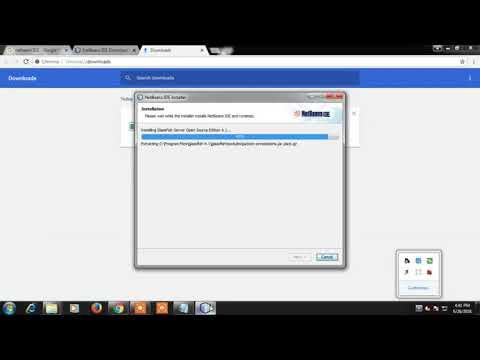 download netbeans 8.0 2 for windows 7 32 bit