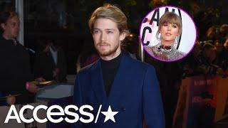 Taylor Swift's Boyfriend Joe Alwyn Supports Taylor's Political Stance | Access