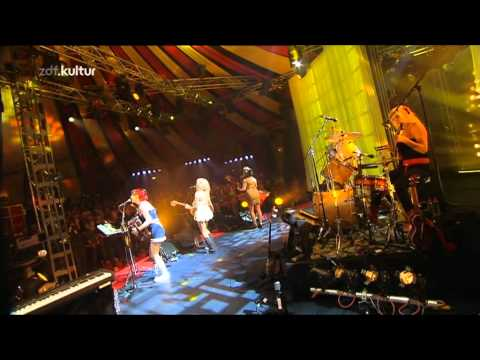 Katzenjammer - When The Laughter Is Gone ( I Will Dance ).mpg mp3