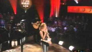 LeAnn Rimes - Commitment [Live]