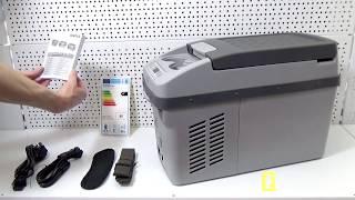 waeco coolfreeze cf 11 compressor cooler freezer fridger 10 5 l