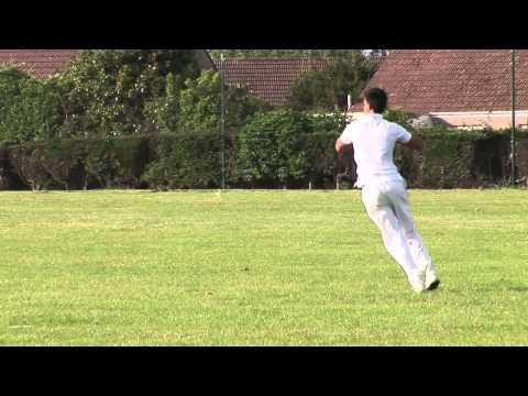 Dawson Park Cricket YouTube