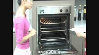 Khoo Teck Puat Hospital Lentil Potato Pie (part 2 Of 2)