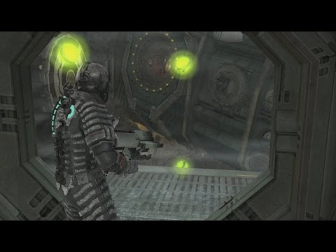 Dead Space - Going Nuclear - Part 9