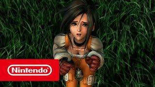 FINAL FANTASY IX - Veröffentlichungstrailer (Nintendo Switch)