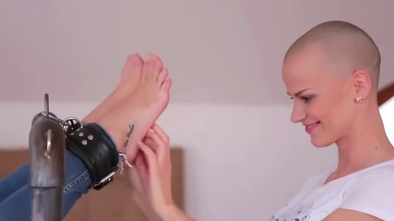 Tickle Torture #4