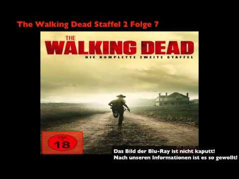 The Walking Dead Staffel 2 Folge 1 Deutsch