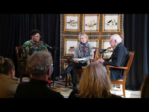 In Conversation: Crystal Wilkinson and Wendell Berry - 2018 NEA Big Read/KALD Keynote