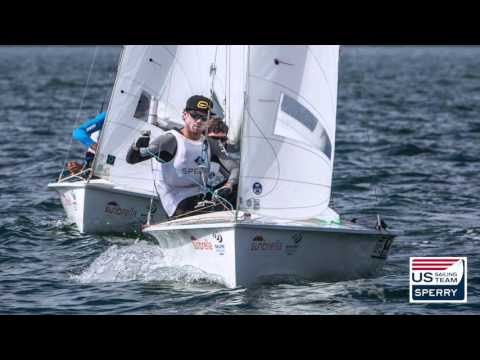 Stu McNay & Dave Hughes: 2016 Sailing World Cup Miami, Presented by Sunbrella