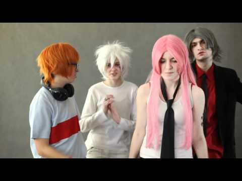 Cosplay Music Video: My First Kiss  Altbay.tv