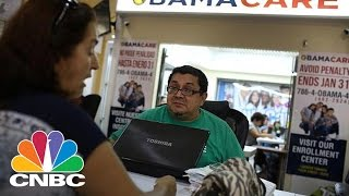 Aetna Retreats From Obamacare | CNBC
