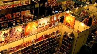 Выставка Рожд.Дар 2010, часть 1 (UPDATE:секты)