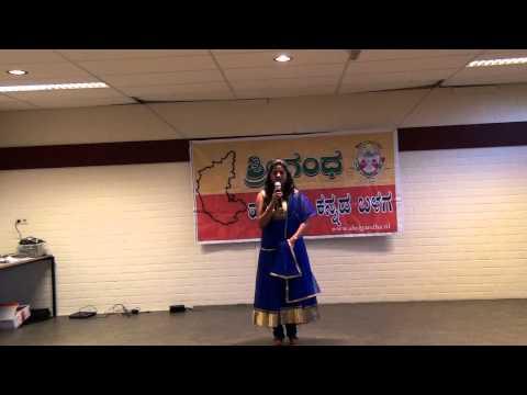 Invocation song: Dr Pratibha