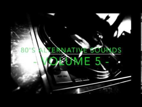 80'S Afro Cosmic Alternative Sounds - Volume5