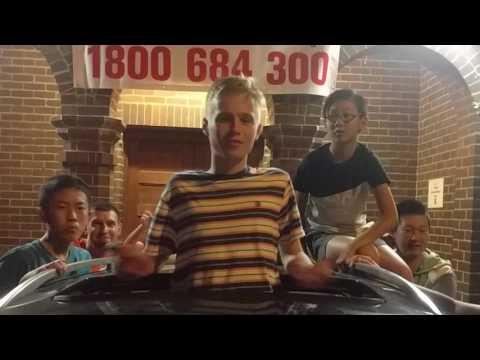 ARK Youth - This Is Living - Karaoke