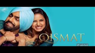 Qismat Ammy Virk New Punjabi Movie Yaar Beli