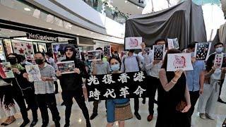 【香港启示录预言中共末日?范畴:美国不会放弃香港让中国梦成真!】11/3 #海峡论谈 #精彩点评