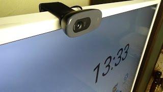 Веб камера для Android TV Box