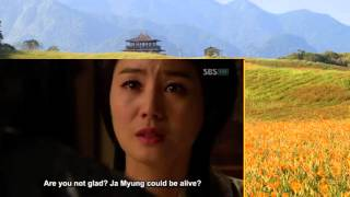Princess Ja Myung Go Episode 10 eng sub