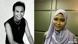Memori Berkasih - Siti Nordiana & Arwah Achik Spin Versi 2020