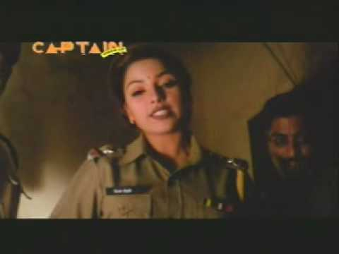 India Lady Police Suvarna torture goon in jail lockup.