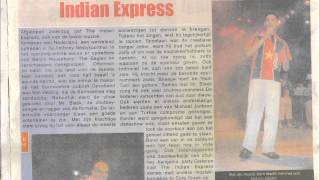 Kishore medley 5 - Indroniel Roy - The Indian Express vol 9 (2004)