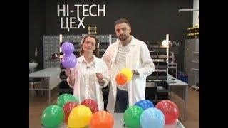 Проверяем лайфхак: фокусы с воздушными шарами