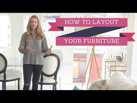 Furniture Layout   2016