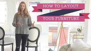 Furniture Layout | 2016