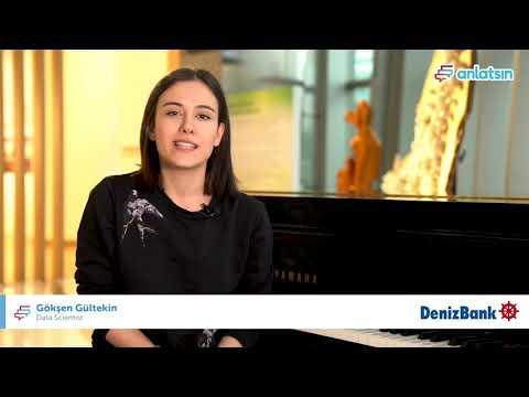DenizBank'ta Data Scientist olmak nasıl bir deneyim?