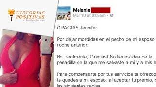 Ella Descubrió Que Su Marido Le Era Infiel Así Que Busco A La Amante En Facebook Y Le Dijo Esto