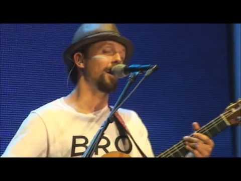 Jason Mraz - Live In Concert - 2013