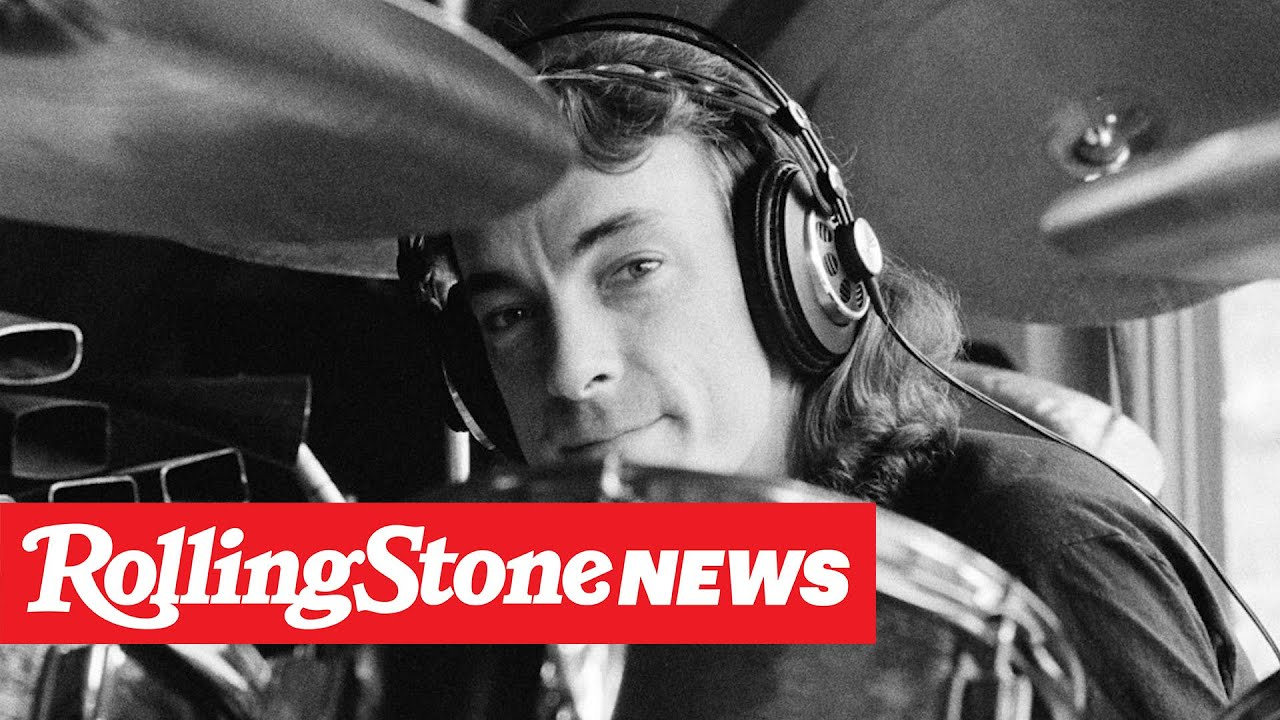 Neil Peart, drumming virtuoso and lyricist for Rush, dies at 67