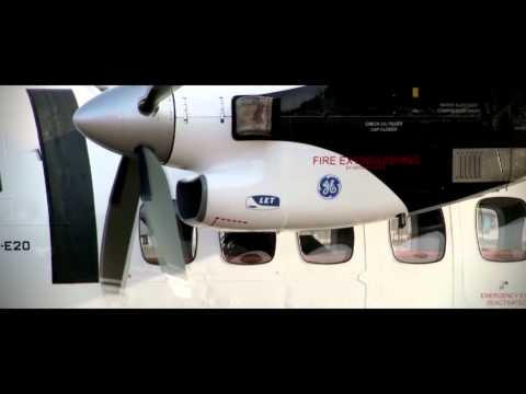 H80 Turboprop Engine | Journey to EASA Certification | GE Aviation