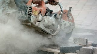 The Danger of Silica Dust