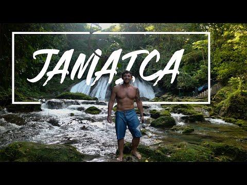 JAMAICA Travel Video 2016