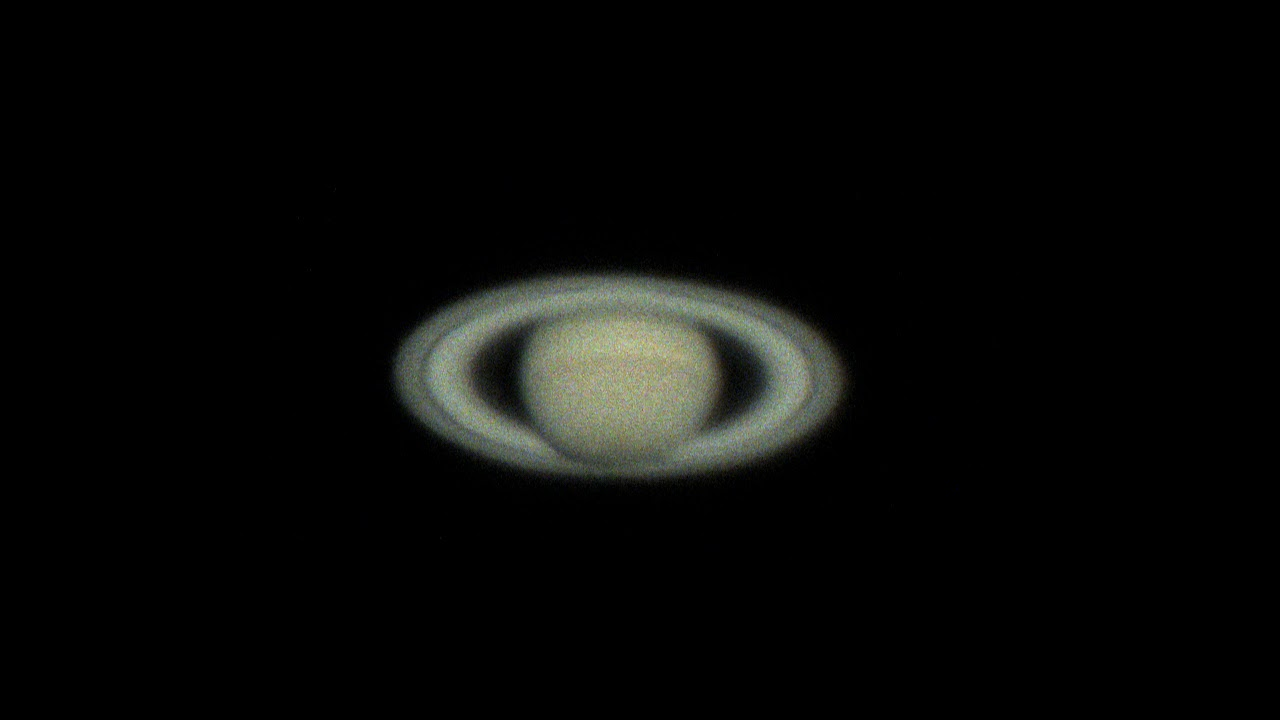 фото сатурна при разной кратности увеличения винограда