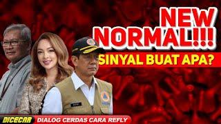 Download Lagu NEW NORMAL!!! SINYAL BUAT APA? DICECAR DENGAN GUGUS TUGAS mp3