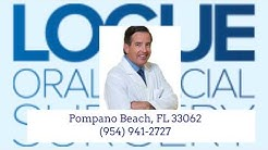 Dr. Michael Logue Oral Surgeon -  Reviews - Boca Raton Florida Oral Surgeons Reviews
