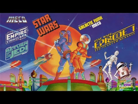 Star Wars and other Galactic Funk | SPECIAL EDITION LP
