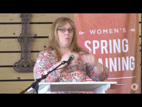 Leading As A Women - Week 6