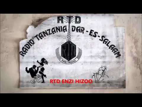 Wahenga wa Radio tanzania