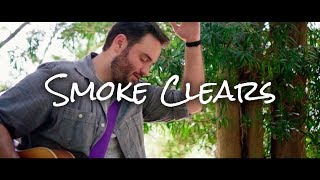 """Andy Grammer - """"Smoke Clears"""" 