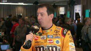 Фото с обложки Kyle Busch: Daytona 500 At The 'Top Of The List'