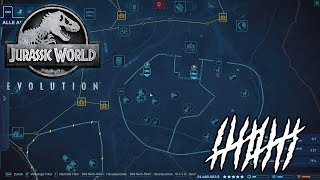 Jurassic World Evolution #010 Parkplanung
